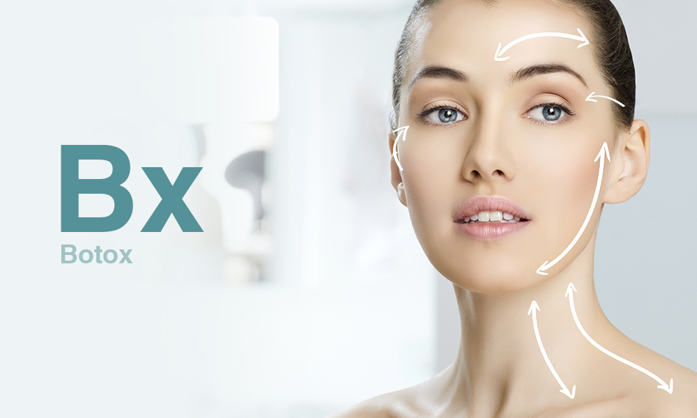 Botox-with-arrows